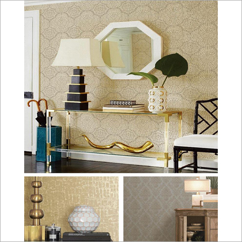 Home Interior Decorative Wallpaper
