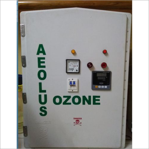 Pollution Control System For Air & Water Pollution Control
