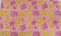 5 YARD  COTTON FABRIC DESIGN