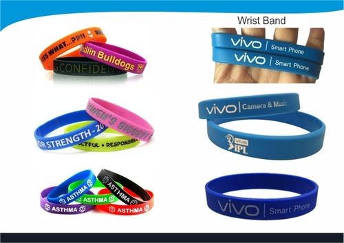 Wrist band