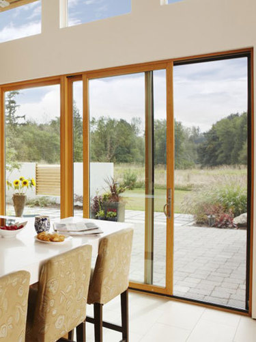 Door Insect Screens Systems