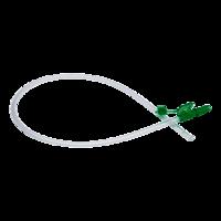 Flower Tip Suction Catheter