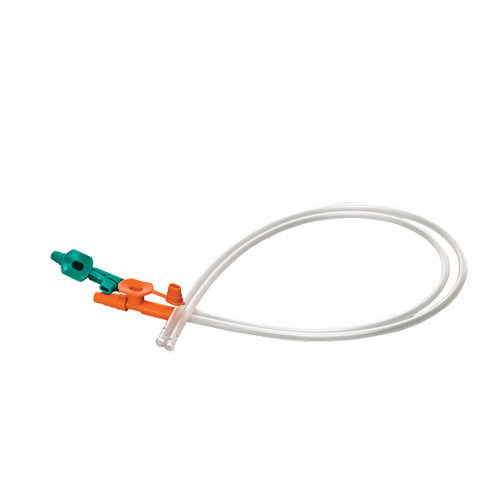 Flower Tip Suction Catheter