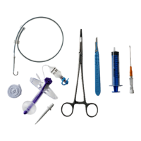 Percutaneous Tracheostomy Kit