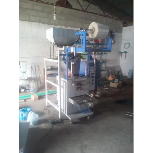 Competative Price Mixer Packing Machine
