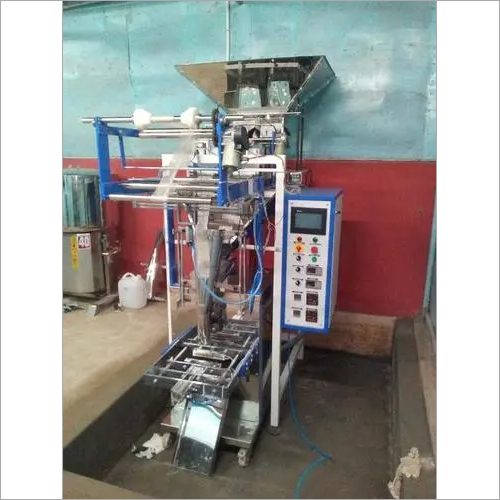 Affordable Price Popcorn Packing Machine