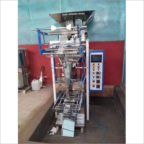 Automatic Pepper Packing Machine