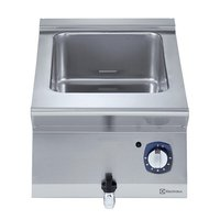 Electric Bain marie Top