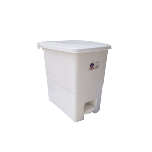 Plastic Pedal Dustbins 32 Ltrs.