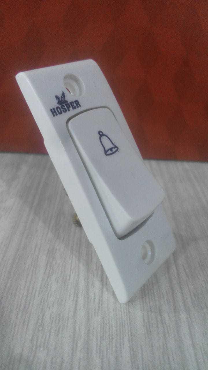 Bell Push S3 PC Hosper