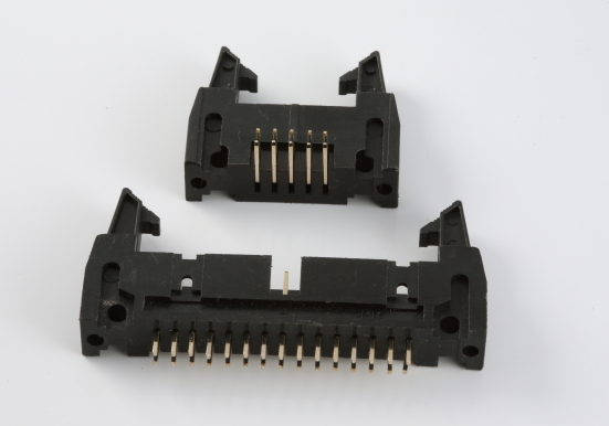 CRIMPING CONNECTOR