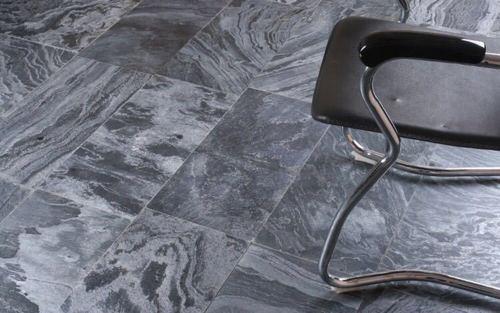 Silver Grey Slate Tiles & Slabs