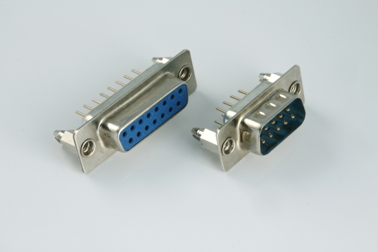 D Type Connector