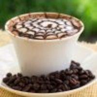 Coffee Cream Flavour