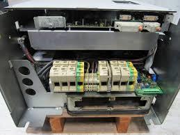 INDRAMAT RAC 2.3-250-460-APO-W