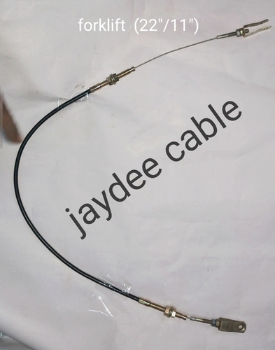 ACCILEATER  CABLE
