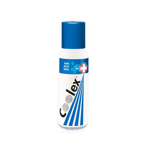 Burn Relief Spray