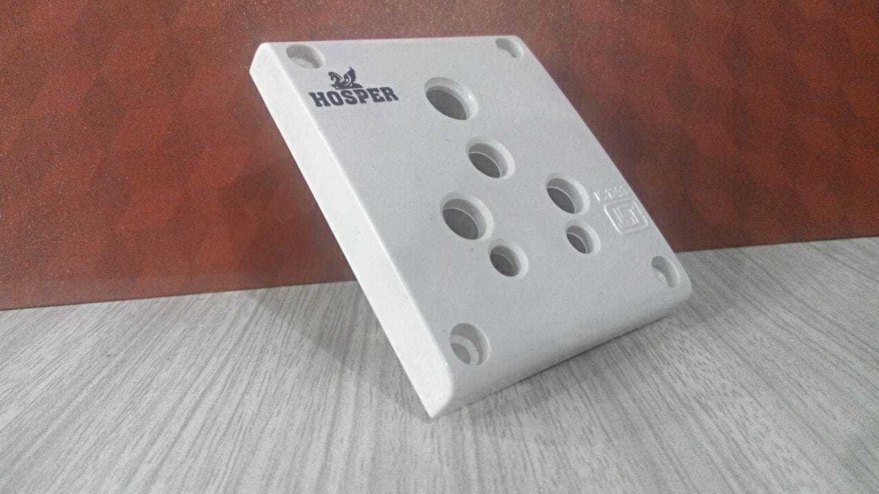 16 A Socket PC Hosper