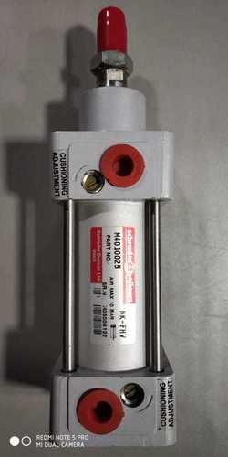 Schrader Duncan ISO Series Pneumatic Air Cylinders