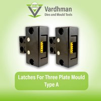 Latches for Three Plate Mould Type A