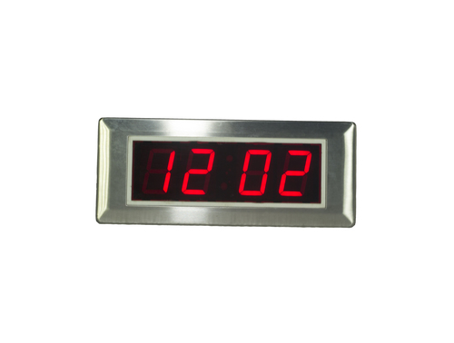SNTP DIGITAL CLOCK