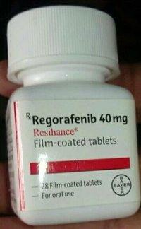 RESIHANCE REGORAFINIB 40MG TABLETS