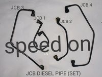 Diesel Pipe  JCB (SET)