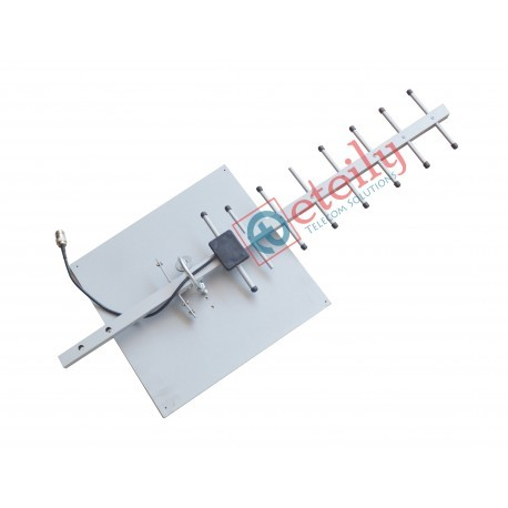 GSM 20 dbi yagi antenna with N Female Connector