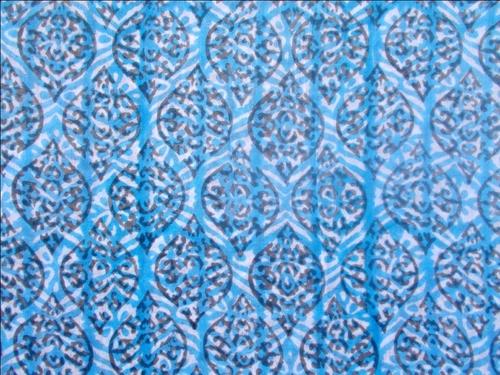 Block Fabric Designs 100% Cotton