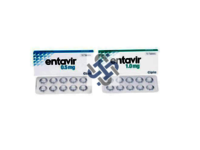 Entavir Entecavir 0.5mg Tablet