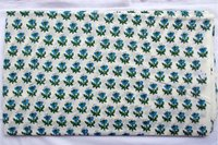 Small Pattern Printed Fabric