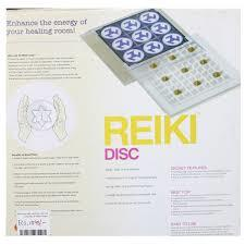 Reiki Disc