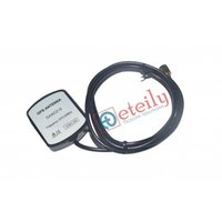 GPS MAGNETIC ANTENNA 1 MTR SMA (M) Straight