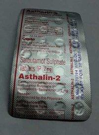 salbutamol sulphate tablet