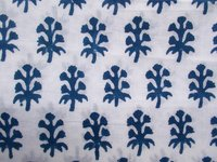 Block Printed Design