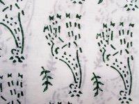 Cotton Fabric Design