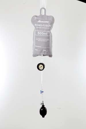 Micro Drop Infusion Set