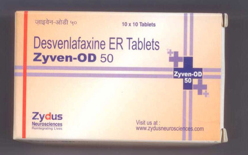 Zyven Od Tablet