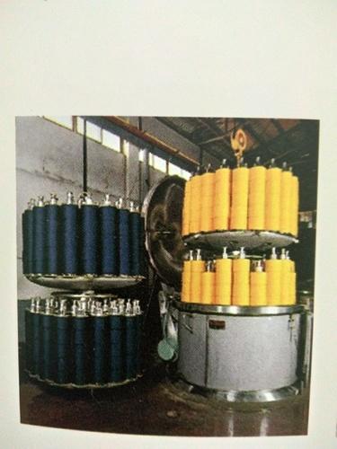 Non formaldehyde dye fixing agent