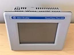 ALLEN BRADLEY 2711PC-T6C20D8