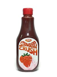 Strawberry Flavour