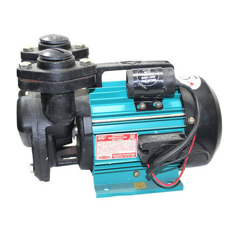 STAR SELF PRIMING PUMPS
