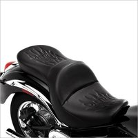Bike Seat Cover Rexine