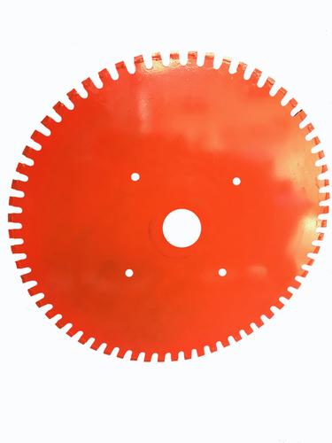 Groove Cutting Blade