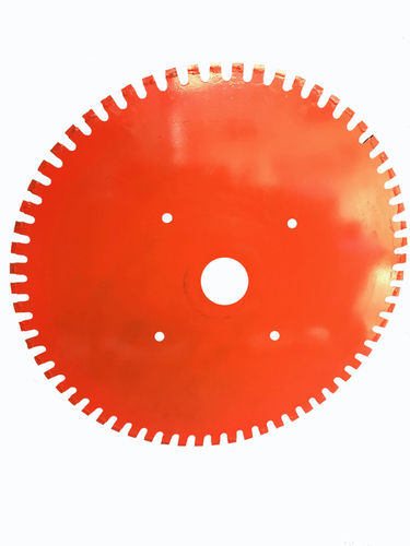 Concrete Road Cutting Blade