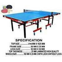 MATCHPLAY T.T.TABLE