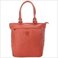 Artificial Leather Handbag
