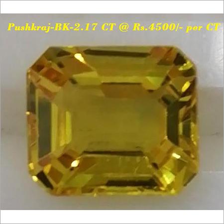 Pushkraj-BK; 2.17 CT(Atmas)