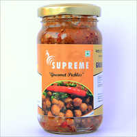 Chana Keri Pickle Jar