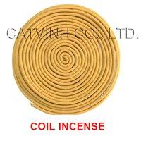 Coil Incense